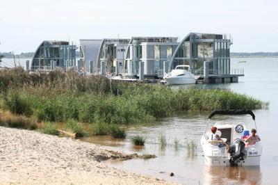 ar-che aqua im Lausitz Resort